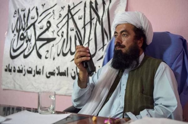 داستان جنگ از زبانِ طالبان؛ افغانستان سقوط کرد!
