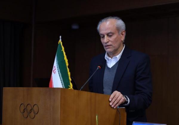 سجادی: کاراته کای ایران به احتمال زیاد محروم می شود، ورزشکاران در قرنطینه کامل هستند