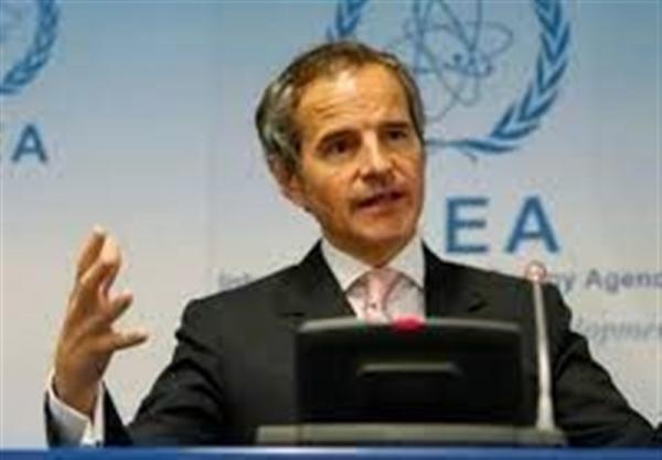 مدیرکل آژانس بین المللی انرژی اتمی وارد تهران شد